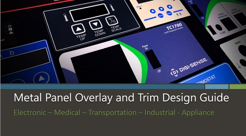 Metal Panel Overlay and Trim Design Guide