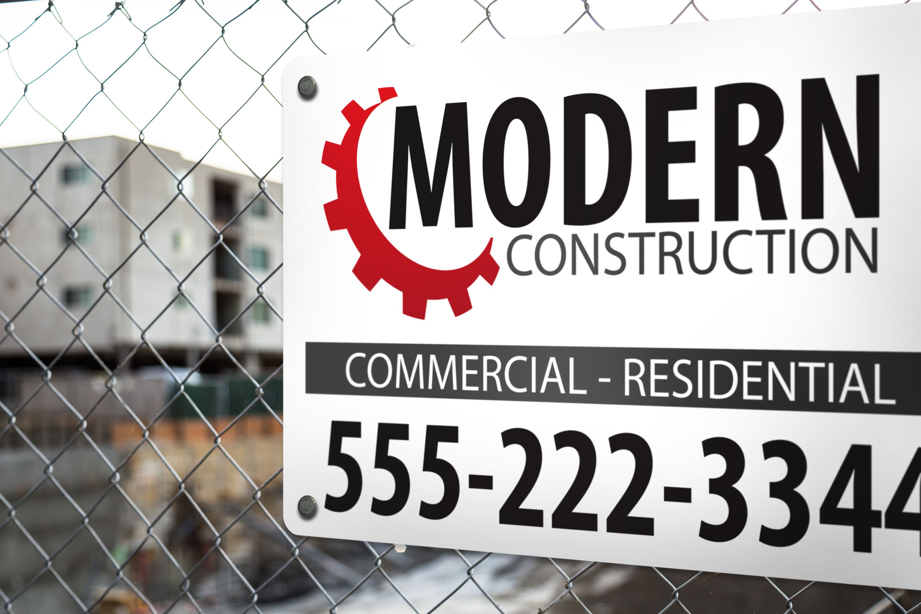 3 Questions to Ask Before You Get a Quote for Fence Signage