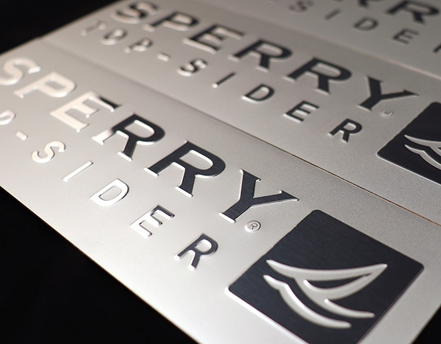 Is it Worth it to Emboss Nameplates and Labels?